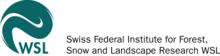 Swiss Federal Research Institute WSL